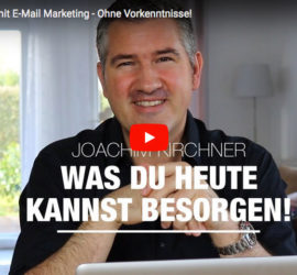 Impuls Video E-Mail Marketing